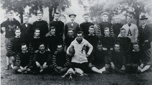 1914 University of Alabama Football Team