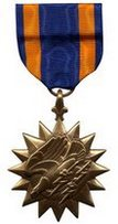 Air Medal with Gold Star