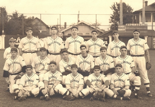 Bellingham Chinooks 1938