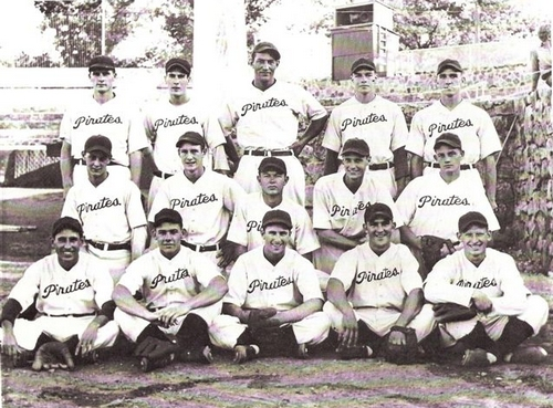 1940 Carthage Pirates