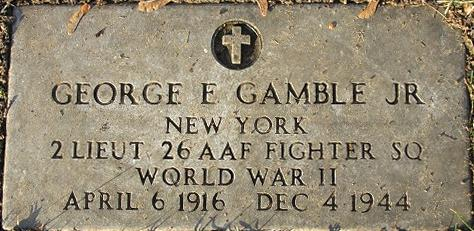 George E. Gamble