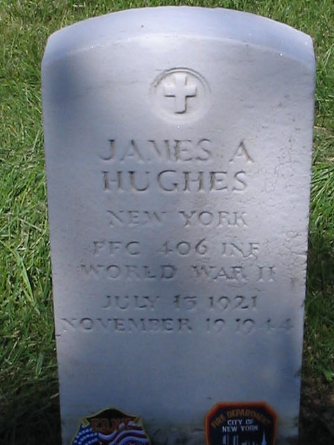 James Anthony Hughes